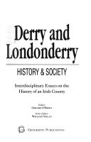 Derry and Londonderry