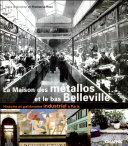 Book La maison des métallos et le bas Belleville