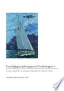 Tværfaglig projektopgave til Yachtskipper 1