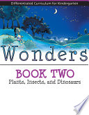 Wonders - Nature, Space, and Community