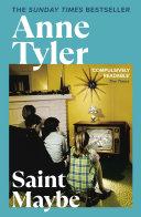 Saint Maybe Book PDF