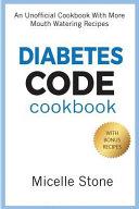 Diabetes Code Cookbook