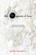 The Opposite Of Love book