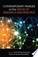 Contemporary Families at the Nexus of Research and Practice