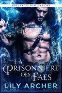 Book La Prisonnière des Faes