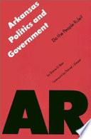 Arkansas Politics   Government
