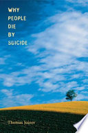 Ebook Why People Die by Suicide Epub Thomas Joiner Apps Read Mobile