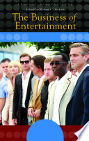 The Business of Entertainment  3 volumes