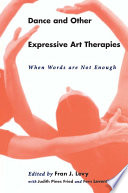 Dance And Other Expressive Art Therapies : & francis, an informa company....