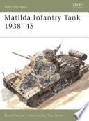 Matilda Infantry Tank 1938 45