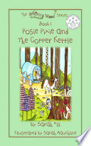 POSIE PIXIE AND THE COPPER KETTLE - WINNER