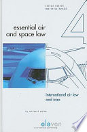 International Air Law and ICAO
