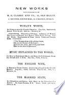The Novels Of Frederika Bremer 11 Vols In 12 Pt