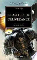 La herej  a de Horus XVIII  El asedio de Deliverance