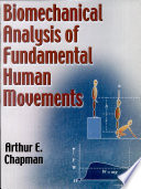 Biomechanical Analysis of Fundamental Human Movements Google