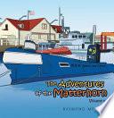 The Adventures of the Matterhorn   Volume 4