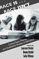 Race Is   Race Isn t
