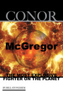 download ebook conor mcgregor: the most explosive fighter on the planet pdf epub