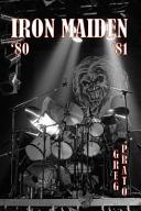 Iron Maiden book