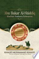 Abu Bakar Al Shiddiq