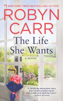The Life She Wants : a poignant novel with a rich tapestry of...