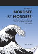 """Nordsee ist Mordsee"""