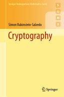 Cryptography theory and practice