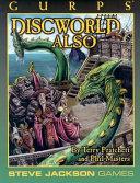 Gurps Discworld Also