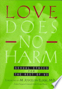 Love Does No Harm : middle between those for whom only heterosexual and...