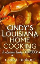 Cindy s Louisiana Home Cooking