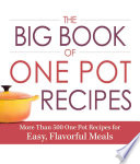 download ebook the big book of one pot recipes pdf epub