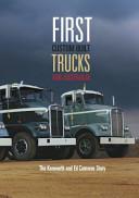 First Custom Built Trucks For Australia