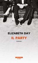 Il party Book Cover