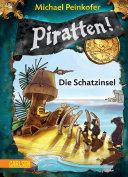 Piratten  5  Die Schatzinsel