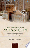 The End of the Pagan City