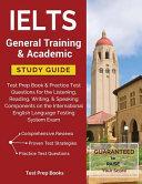 Ielts General Training   Academic Study Guide