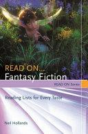 Read On   Fantasy Fiction