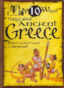 Top Ten Worst Things about Ancient Greece