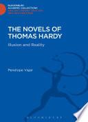 The Novels of Thomas Hardy