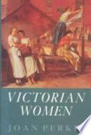 Victorian Women Book PDF