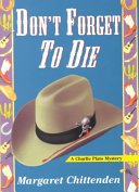 Don t Forget to Die