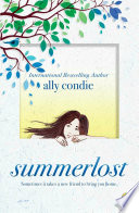 Summerlost Book PDF