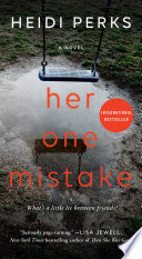 Her One Mistake Book PDF