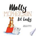 Molly McPherson   1st Lady Book PDF