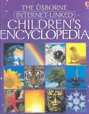 The Usborne Internet Linked Children s Encyclopedia