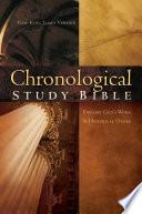 NKJV  The Chronological Study Bible  eBook
