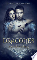 Dracones Awakening  Dark Dragon Shifter