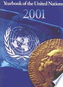 Yearbook of the United Nations 2001