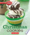 Betty Crocker Christmas Cookies  HMH Selects
