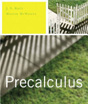 Precalculus Plus Mymathlab Student Access Kit